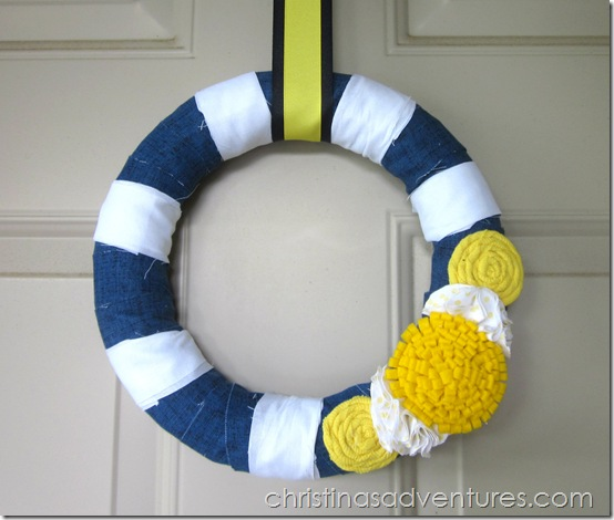 Great DIY Wreaths Ideas for Every Occasion- Style Motivation (4)