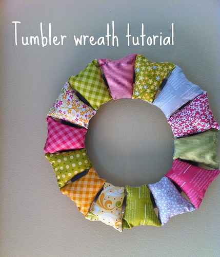 Great DIY Wreaths Ideas for Every Occasion- Style Motivation (5)