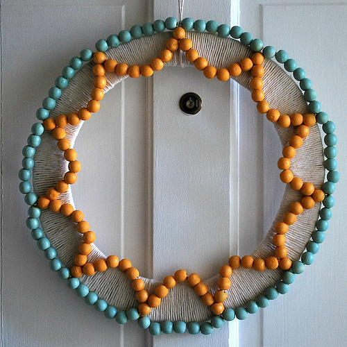 Great DIY Wreaths Ideas for Every Occasion- Style Motivation (7)