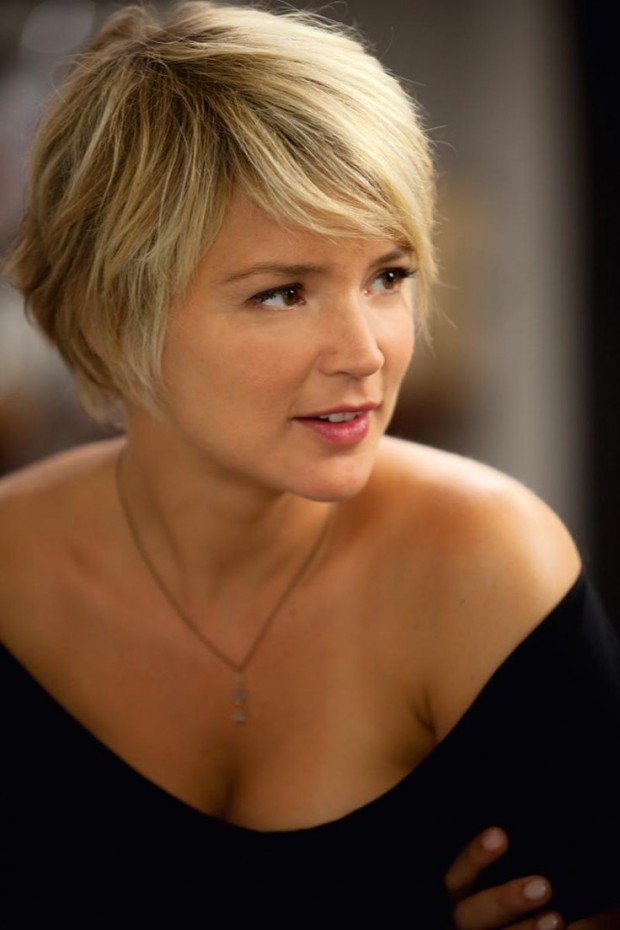 Great New Short Hairstyles - HairStyles