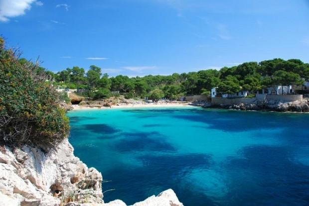21 Amazing Photos of Majorca