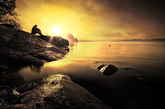 Phenomenal Photography by Photographer Mikko Lagerstedt