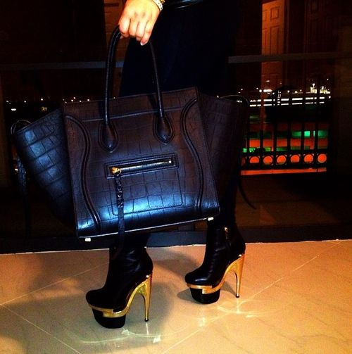 Shoes and Bags Combinations (1)