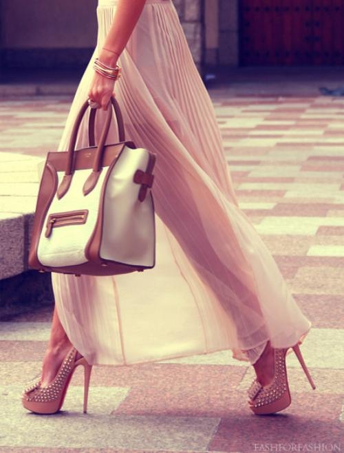Shoes and Bags Combinations (10)