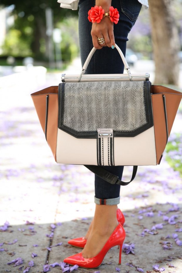 Shoes and Bags Combinations (11)