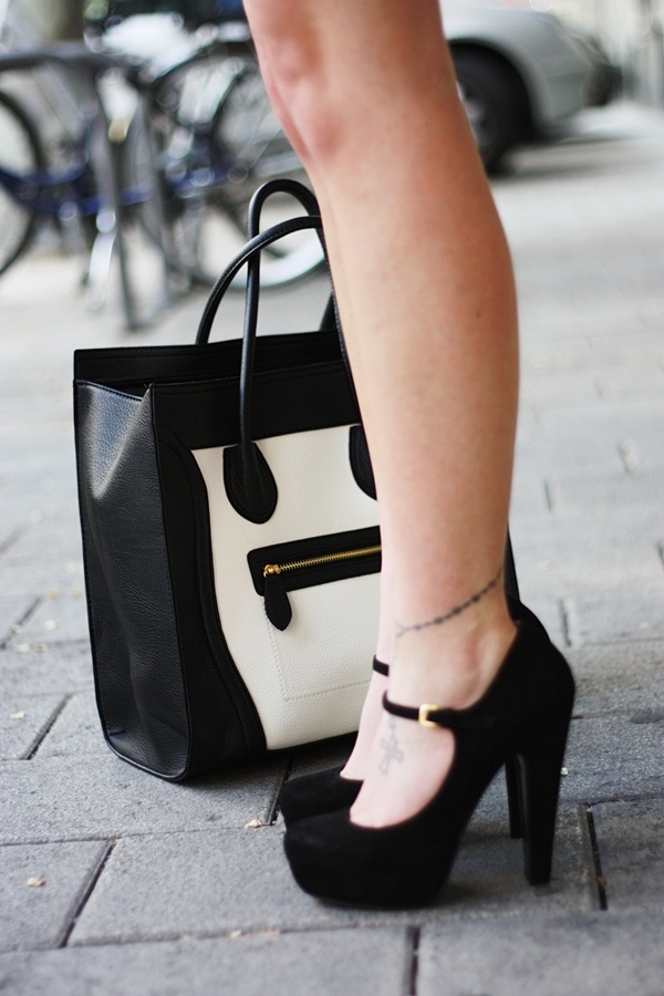 Shoes and Bags Combinations (12)