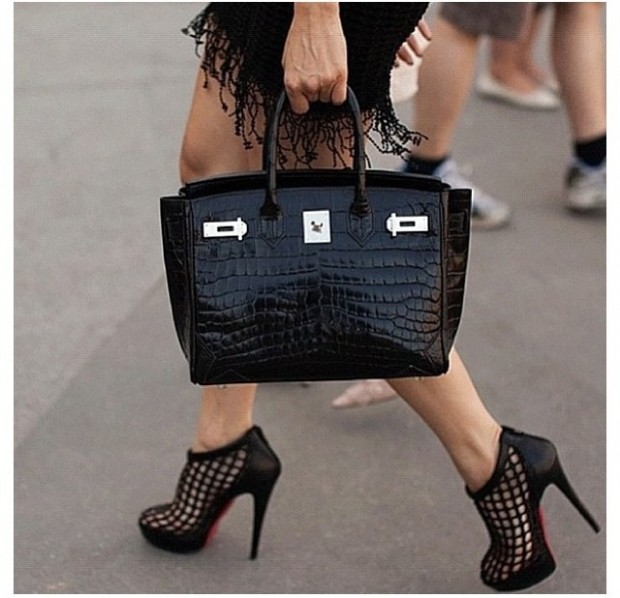 Shoes and Bags Combinations (13)
