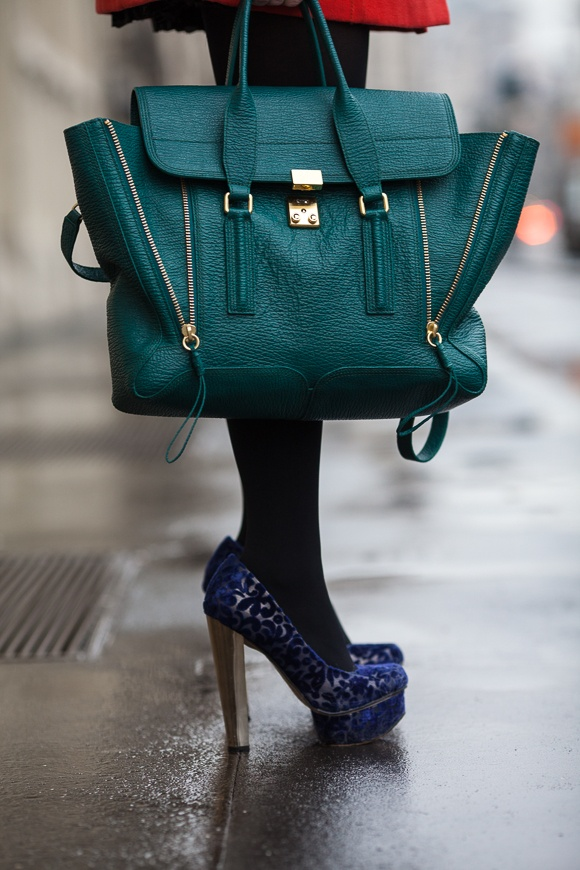 Shoes and Bags Combinations (14)