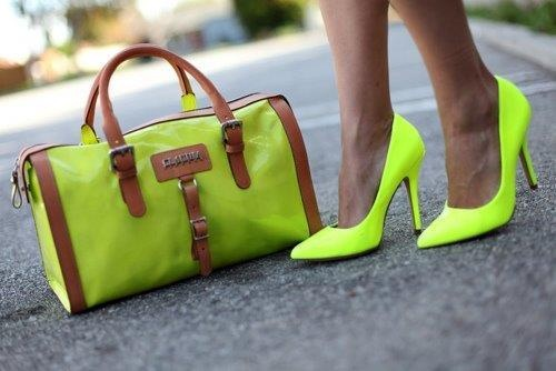 Shoes and Bags Combinations (17)