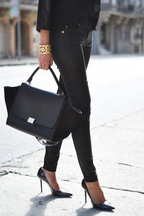 Shoes and Bags Combinations (18)