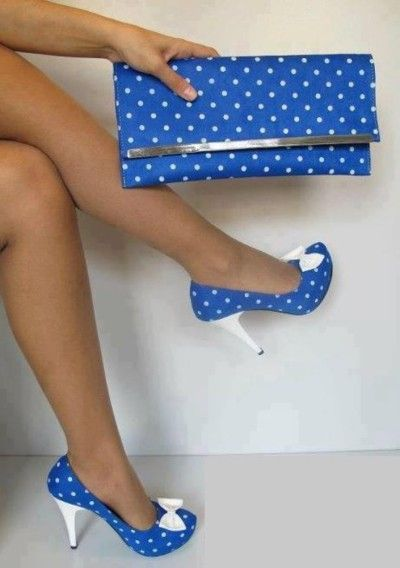 Shoes and Bags Combinations (19)