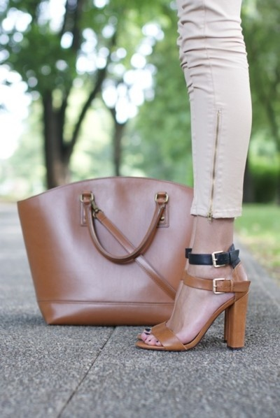Shoes and Bags Combinations (2)