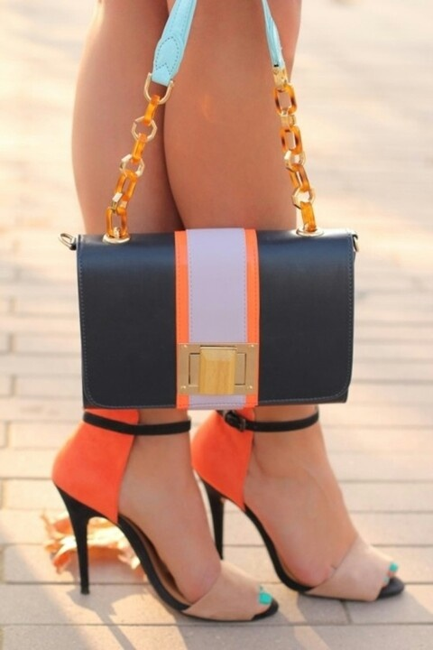 Shoes and Bags Combinations (21)