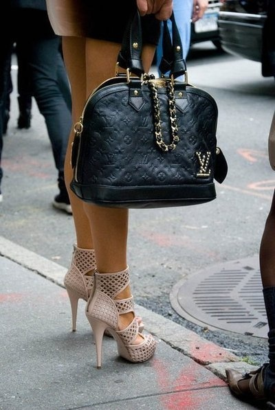 Shoes and Bags Combinations (4)