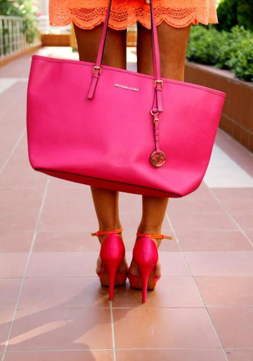 Shoes and Bags Combinations (5)