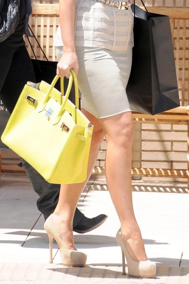 Shoes and Bags Combinations (7)