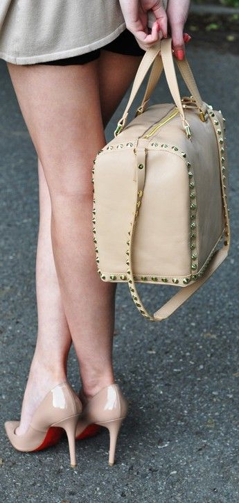 Shoes and Bags Combinations (8)