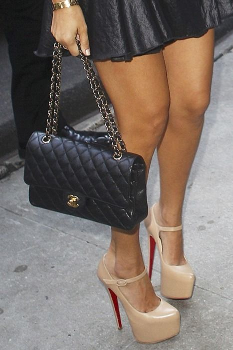 Shoes and Bags Combinations (9)