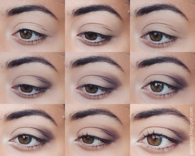 Soft and Natural Makeup Look Ideas and Tutorials (10)