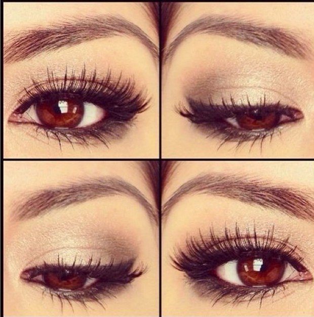 Home Design Business Ideas: 19 Soft And Natural Makeup Look Ideas And Tutorials