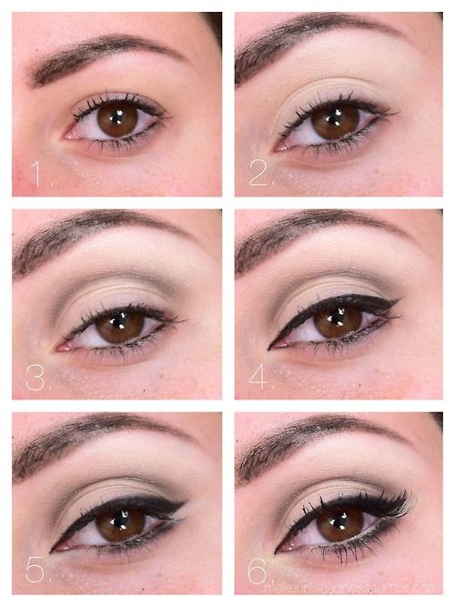 Soft and Natural Makeup Look Ideas and Tutorials (15)