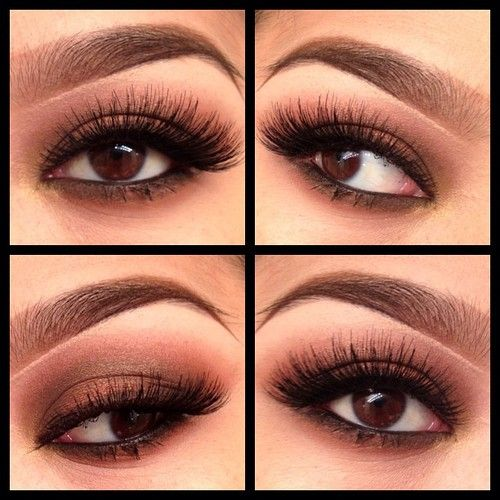 Soft Natural Makeup Look Ideas Tutorials