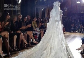 Zuhair Murad Wedding Dresses - Zuhair Murad, Wedding Dresses