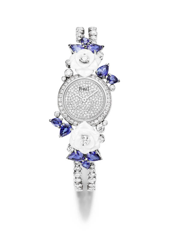 Piaget Rose Collection