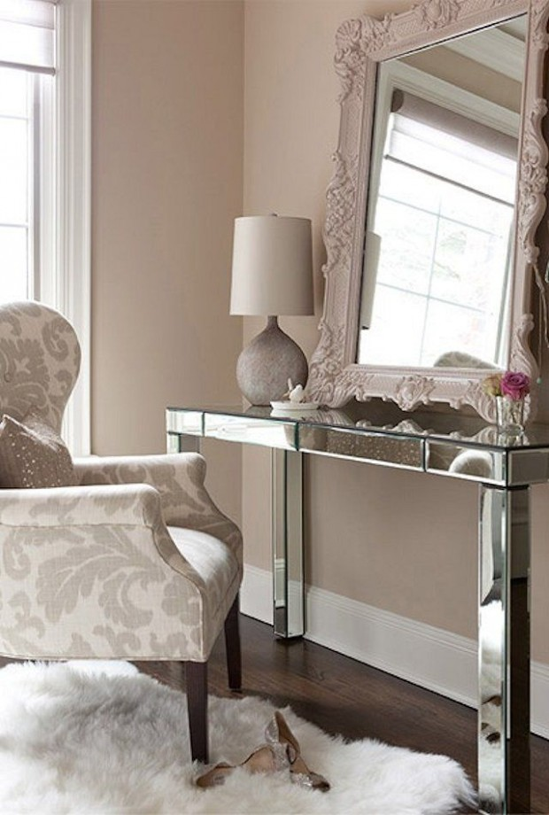dressing table (15)