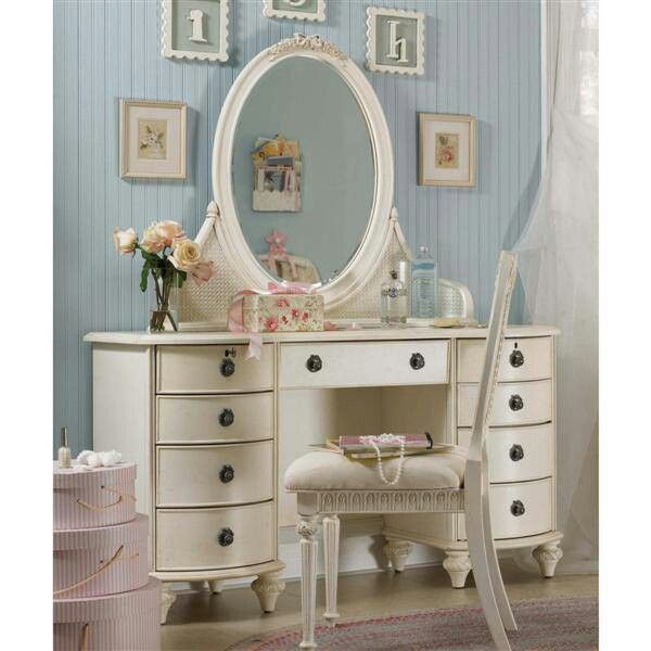 23 gorgeous dressing tables style motivation. Black Bedroom Furniture Sets. Home Design Ideas