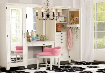 23 Gorgeous Dressing Tables - Dressing tables