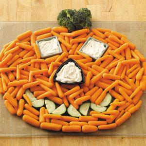18 Fun and Easy Halloween Recipes