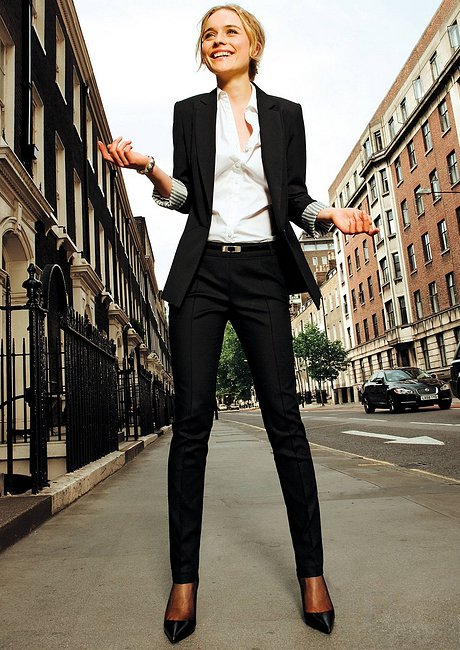 outstanding ladies work outfit ideas