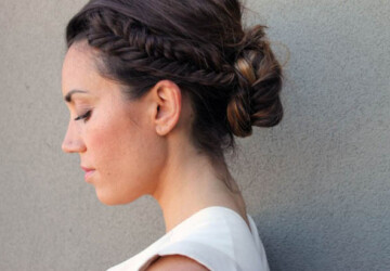 20 Tutorials for Gorgeous Hairstyles for Special Occasion - tutorials, Special Occasion, Hairstyles