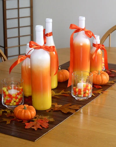 13 Cool & Easy DIY Halloween Decor Ideas