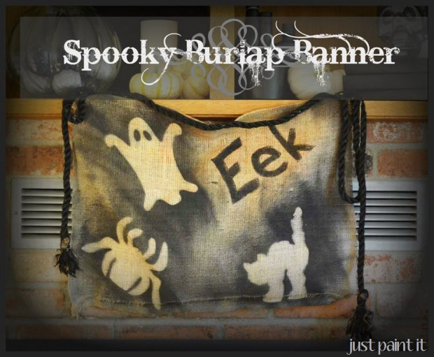 15 Awesome DIY Halloween Decorations