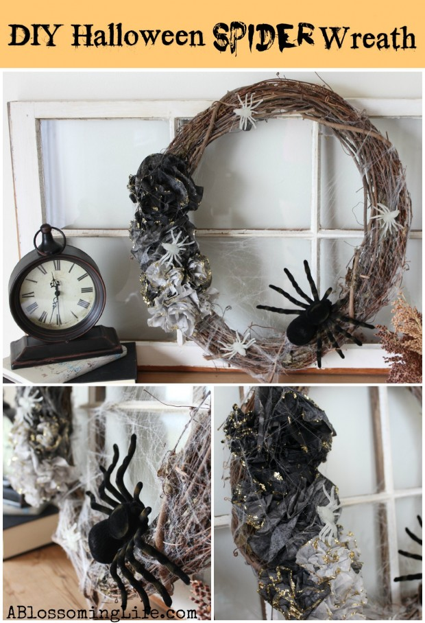 15 Awesome DIY Halloween Decorations (11)