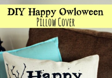 15 Awesome DIY Halloween Decorations - Halloween decorations, halloween
