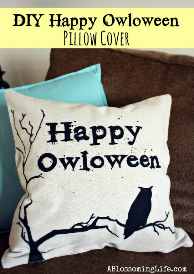 15 Awesome DIY Halloween Decorations (12)