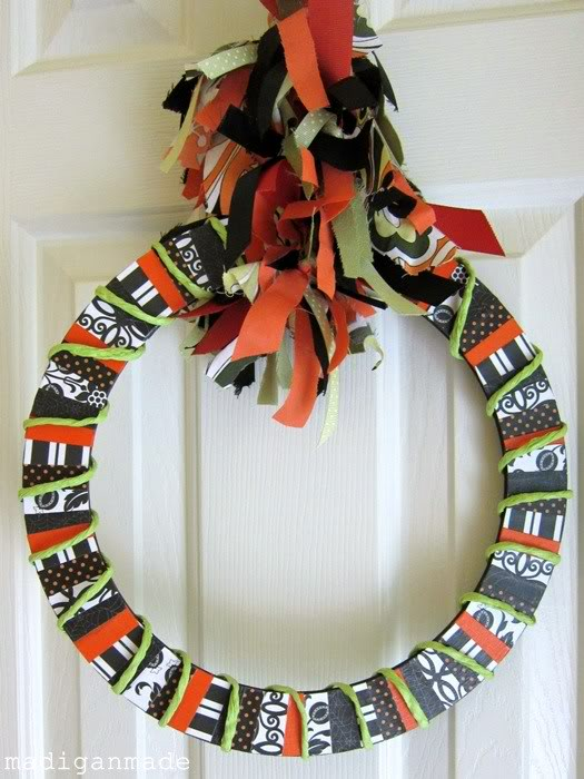 15 Awesome DIY Halloween Decorations (8)