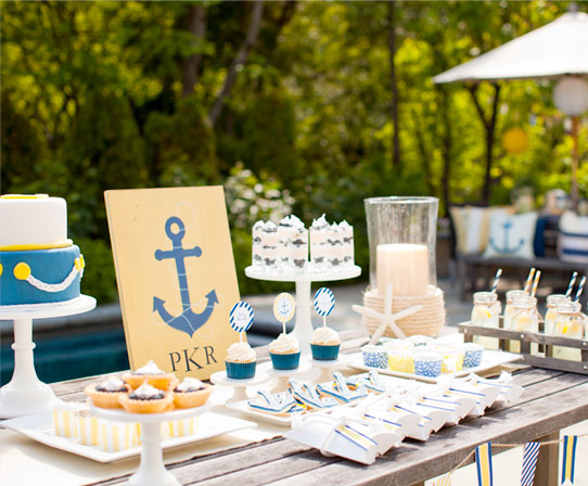 17 Adorable Baby Shower Decoration Ideas (3)