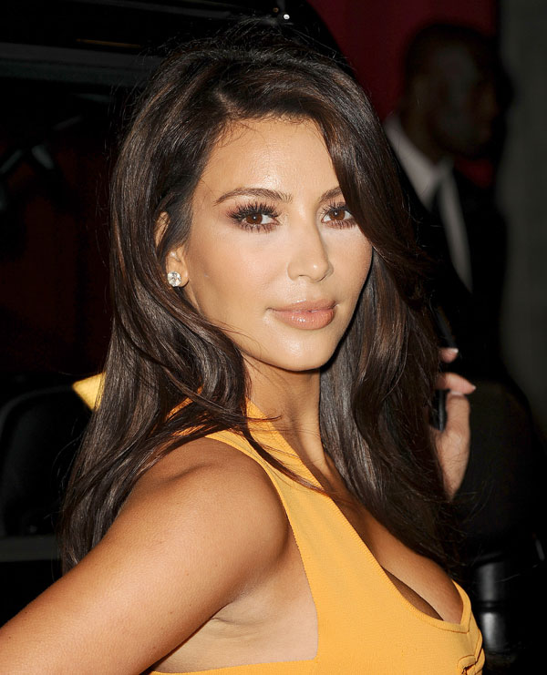 18 Inspirational Celebrities Beauty Looks for Special Occasion
