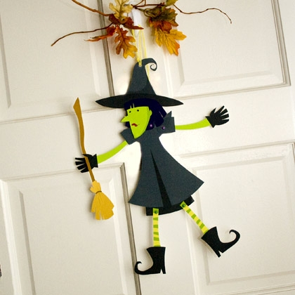 18 Fun Halloween Decorating Ideas Style Motivation
