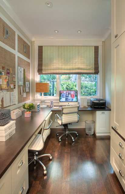 20 Amazing Home Office Design Ideas (1)