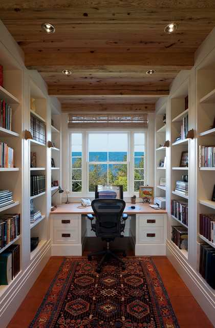 20 Amazing Home Office Design Ideas (11)