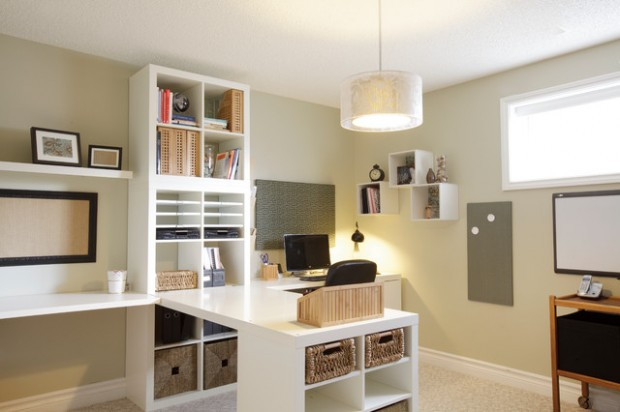 20 Amazing Home Office Design Ideas (14)