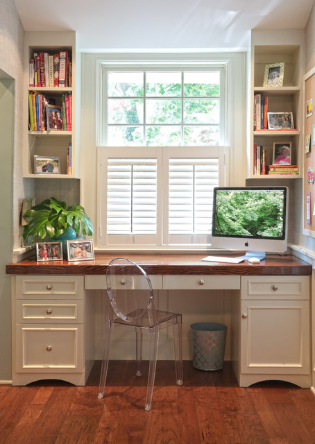 20 Amazing Home Office Design Ideas (15)