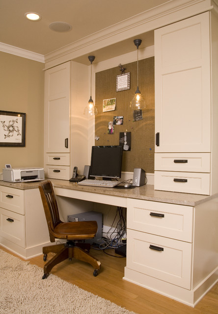 20 Amazing Home Office Design Ideas (17)