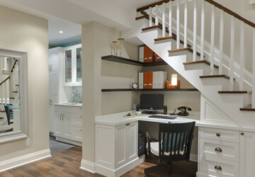 20 Amazing Home Office Design Ideas - Home office, design