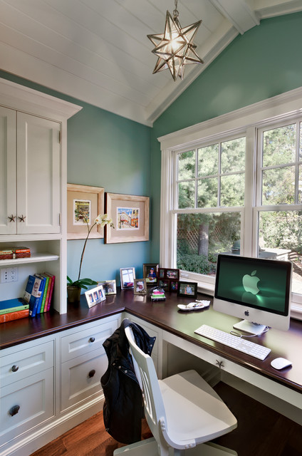 20 Amazing Home Office Design Ideas